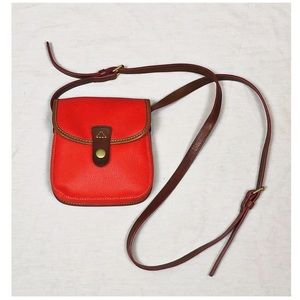 NEW Dooney & Bourke crossbody bag